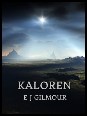 cover image of Kaloren