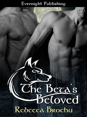cover image of The Beta's Beloved