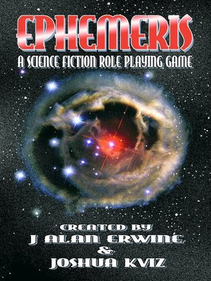 cover image of Ephemeris