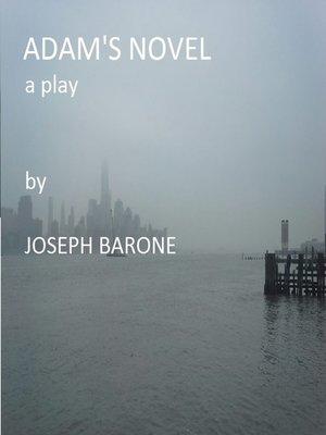 cover image of Adam's Novel