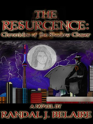 cover image of The Resurgence