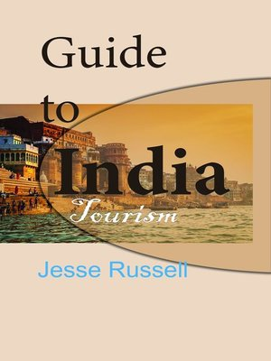 cover image of Guide to India