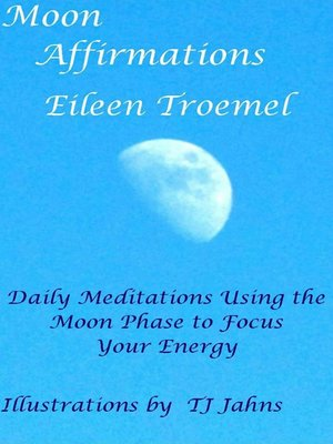 cover image of Moon Affirmations