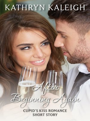 cover image of After Beginning Again