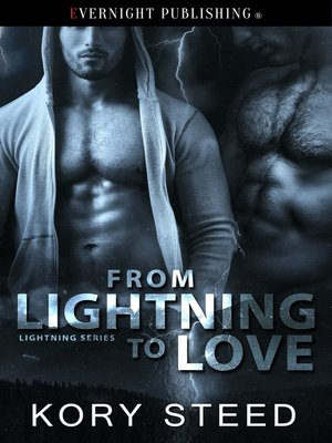 cover image of From Lightning to Love