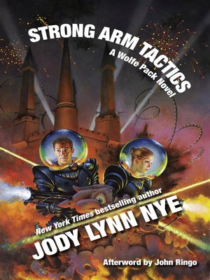 cover image of Strong Arm Tactics