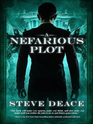 cover image of A Nefarious Plot