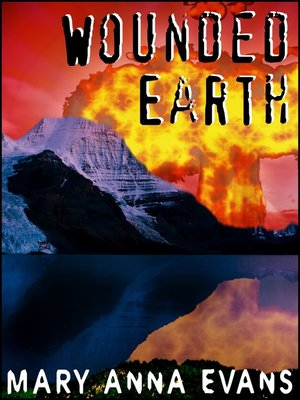 cover image of Wounded Earth