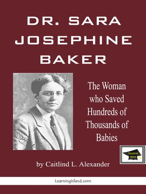 cover image of Dr. Sara Josephine Baker
