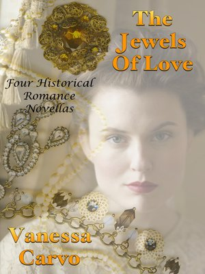 cover image of The Jewels of Love