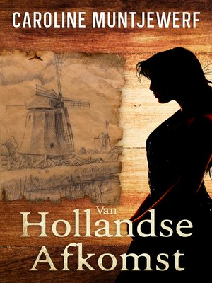 cover image of van Hollandse Afkomst