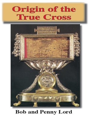 cover image of Origin of the True Cross