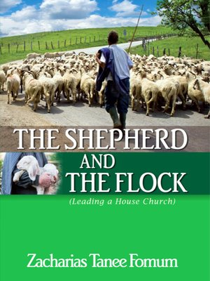 cover image of The Shepherd and the Flock (Leading a House Church)