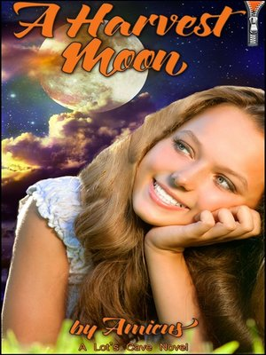 cover image of A Harvest Moon
