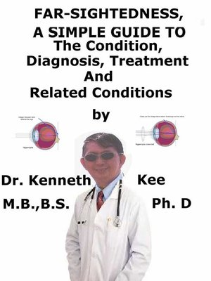 cover image of Far-Sightedness, a Simple Guide to the Condition, Diagnosis, Treatment and Related Conditions