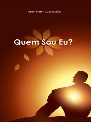 cover image of Quem Sou Eu? (In Portuguese)