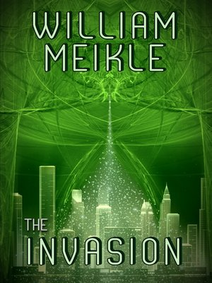cover image of The Invasion
