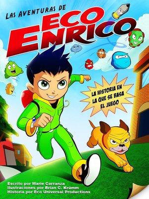 cover image of Las Aventuras de Eco Enrico