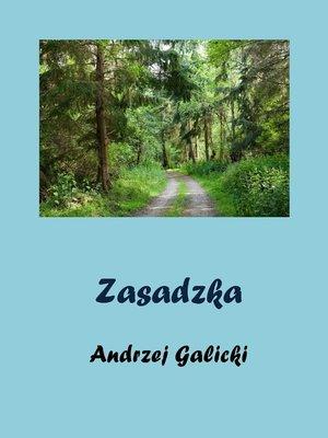 cover image of Zasadzka