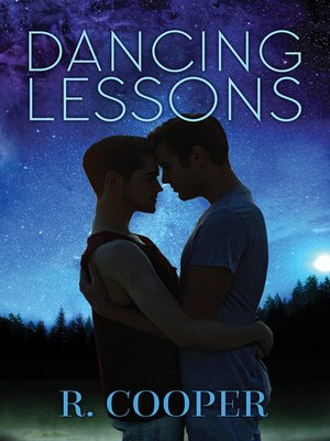 cover image of Dancing Lessons