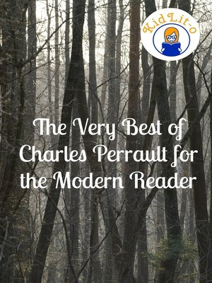 cover image of The Very Best of Charles Perrault for the Modern Reader (Translated)