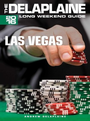 cover image of Las Vegas
