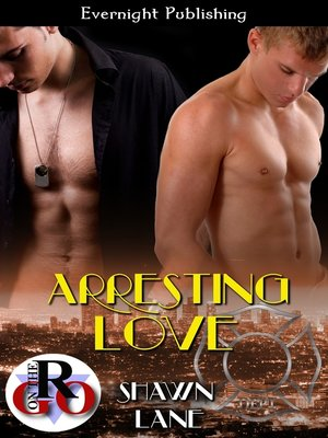 cover image of Arresting Love