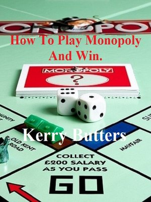 cover image of How to Play Monopoly and Win.
