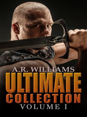 cover image of Ultimate Collection