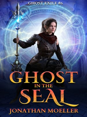 cover image of Ghost in the Seal