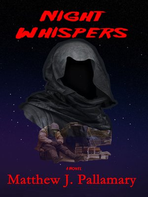 cover image of Night Whispers