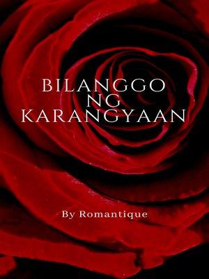 cover image of Bilanggo ng Karangyaan