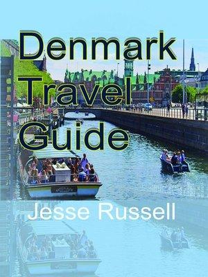 cover image of Denmark Travel Guide