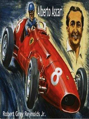 cover image of Alberto Ascari