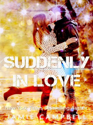 cover image of Suddenly In Love