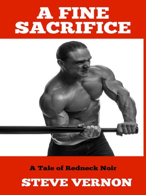 cover image of A Fine Sacrifice