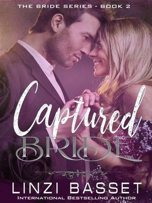 cover image of Captured Bride