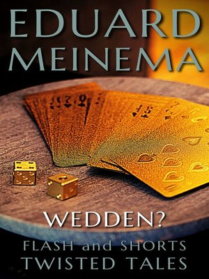 cover image of Wedden?