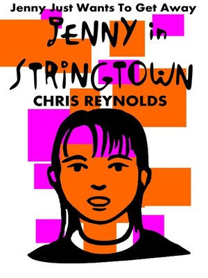 cover image of Jenny in Stringtown