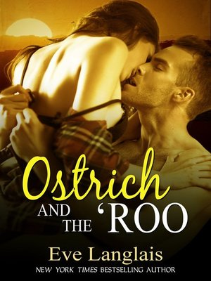 cover image of Ostrich and the 'Roo
