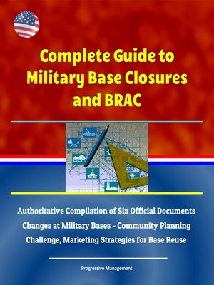 cover image of Complete Guide to Military Base Closures and BRAC