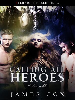 cover image of Calling All Heroes