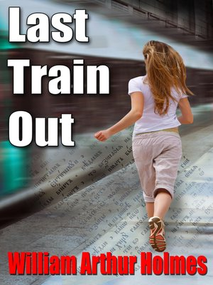 cover image of Last Train Out