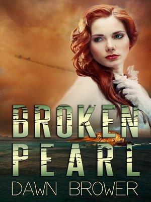 cover image of Broken Pearl