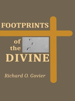 cover image of Footprints of the Divine
