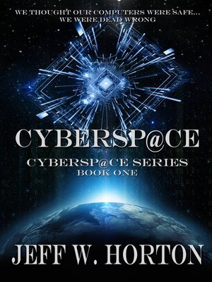 cover image of Cybersp@ce Series, no. 1