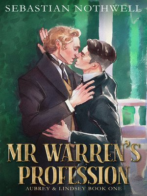 cover image of Mr Warren's Profession