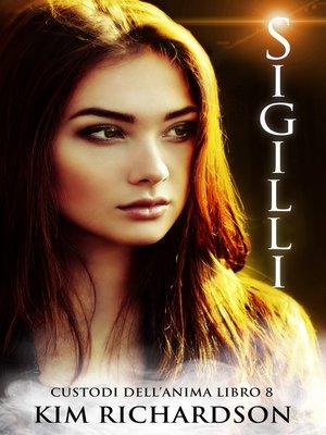 cover image of Sigilli
