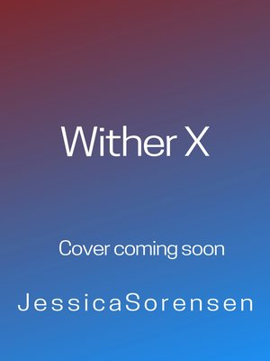 cover image of Wither X