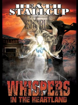 cover image of Whispers In the Heartland Book 2